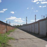 Капитальный гараж,  ул. Дамбовская, 53а-фото2