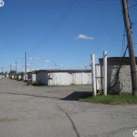Капитальный гараж,  ул. Дамбовская, 53а-фото3