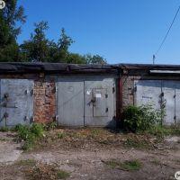 Капитальный гараж,  ул. 22 Партсъезда-фото1