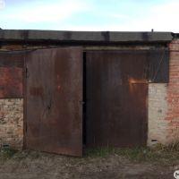 Капитальный гараж,  ул. Попова-фото3