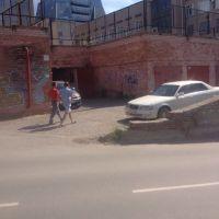 Капитальный гараж,  ул. Краснофлотская-фото2
