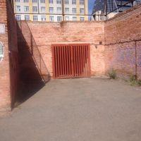 Капитальный гараж,  ул. Краснофлотская-фото7