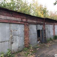 Капитальный гараж,  тер. ГСК Омич-1 (САО)-фото2