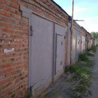 Капитальный гараж,  пр-кт. Мира-фото4