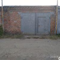 Капитальный гараж,  пр-кт. Мира-фото5