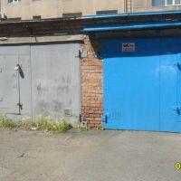 Капитальный гараж,  ул. Яковлева-фото6