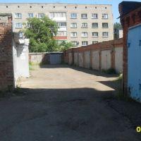 Капитальный гараж,  ул. Яковлева-фото7