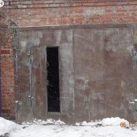Капитальный гараж,  ул. Стрельникова-фото3