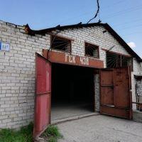 Капитальный гараж,  ул. Южные Мастерские, 12-фото4