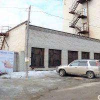 Капитальный гараж,  ул. Партизанская, 266-фото1