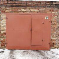 Капитальный гараж,  ул. 4-я Чередовая-фото2