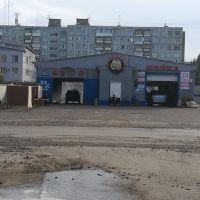 Капитальный гараж,  ул. Крупской, 19/4-фото9