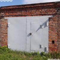 Капитальный гараж,  ул. Мостоотряд-фото1