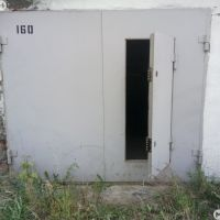 Капитальный гараж,  пр-кт. Мира, 171-фото1