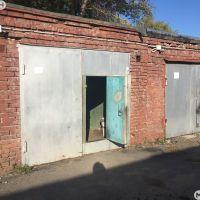Капитальный гараж,  ул. Старозагородная Роща-фото2