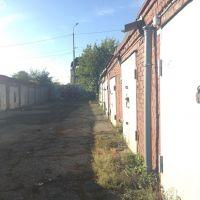 Капитальный гараж,  ул. Старозагородная Роща-фото4