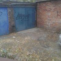 Капитальный гараж,  ул. 75 Гвардейской бригады, 14а-фото2