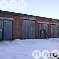 Капитальный гараж, с. Нижняя Омка, ул. Ленина-фото1