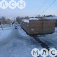 Капитальный гараж, с. Нижняя Омка, ул. Ленина-фото2