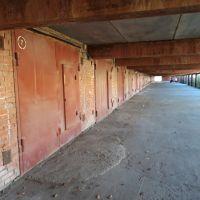 Капитальный гараж,  пр-кт. Мира, 11 к3-фото2