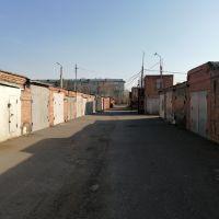 Капитальный гараж,  ул. Дергачева-фото6