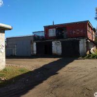Капитальный гараж,  пр-кт. Мира, 186-фото1