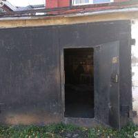 Капитальный гараж,  пр-кт. Мира, 186-фото2