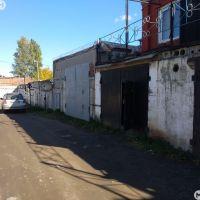 Капитальный гараж,  пр-кт. Мира, 186-фото4