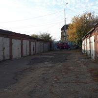 Капитальный гараж,  ул. Красный Путь-фото4
