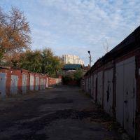 Капитальный гараж,  ул. Красный Путь-фото7