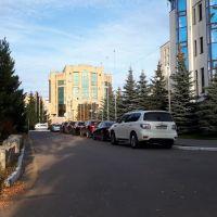 Капитальный гараж,  ул. Красный Путь-фото9
