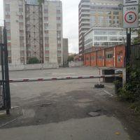 Капитальный гараж,  Тюменская, 7-фото10
