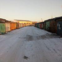 Капитальный гараж,  ул. Красной Звезды 1-я, 51/3-фото8