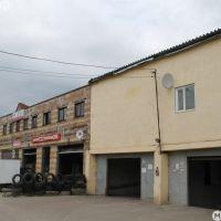 Капитальный гараж, г. Жуковский, ул. Келдыша, 5-фото1