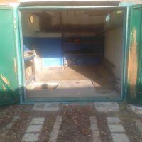 Капитальный гараж,  ул. Герцена-фото1