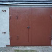 Капитальный гараж,  ул. 4-я Транспортная, 5-фото1