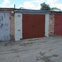 Капитальный гараж,  ул. 4-я Транспортная, 5-фото2