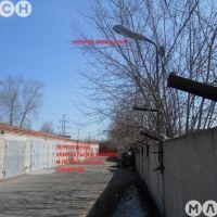 Капитальный гараж,  ул. Лизы Чайкиной, 10/1-фото4