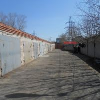 Капитальный гараж,  ул. Лизы Чайкиной, 10/1-фото39