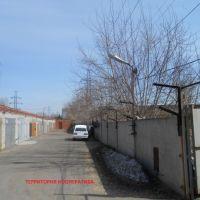 Капитальный гараж,  ул. Лизы Чайкиной, 10/1-фото43