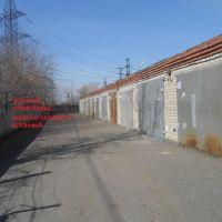 Капитальный гараж,  ул. Лизы Чайкиной, 10/1-фото33