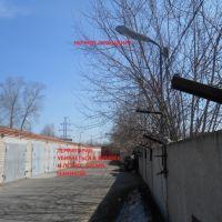 Капитальный гараж,  ул. Лизы Чайкиной, 10/1-фото36