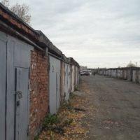 Капитальный гараж,  п. Птицефабрика-фото1