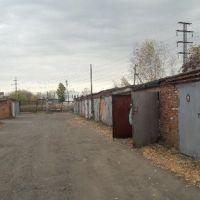 Капитальный гараж,  п. Птицефабрика-фото2