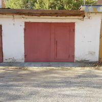 Капитальный гараж,  ул. Тарская, 53-фото3