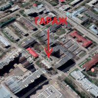 Капитальный гараж,  ул. Тарская, 53-фото4