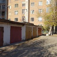 Капитальный гараж,  ул. Тарская, 53-фото2