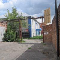 Капитальный гараж,  ул. Малая Ивановская-фото7