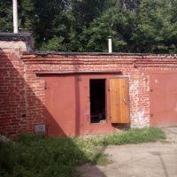 Капитальный гараж,  ул. Труда-фото2