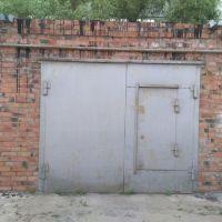 Капитальный гараж,  ул. Запорожская-фото2